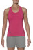 asics Tech Tank Women berry